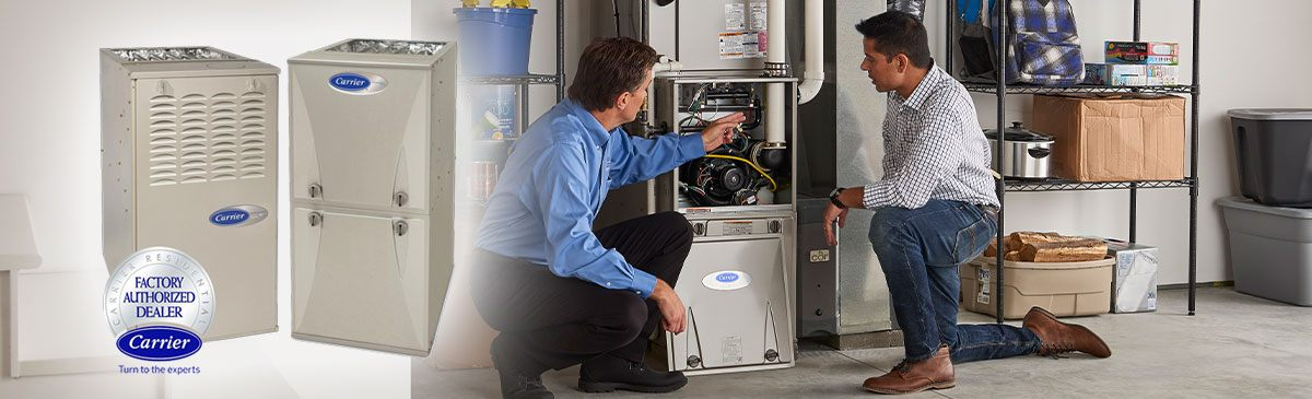 Heating Repair and Maintenance Services - McGowan's Heating and Air Conditioning