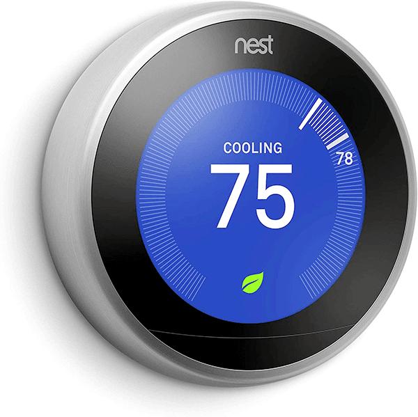 Thermostat Settings in Jacksonville, FL