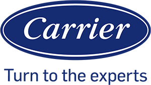 Carrier Turn to the Experts Logo