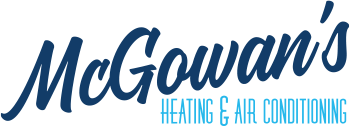 McGowan's Heating & Air Conditioning logo